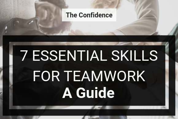 essential skills for teamwork