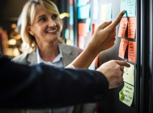 7 essential skills for teamwork