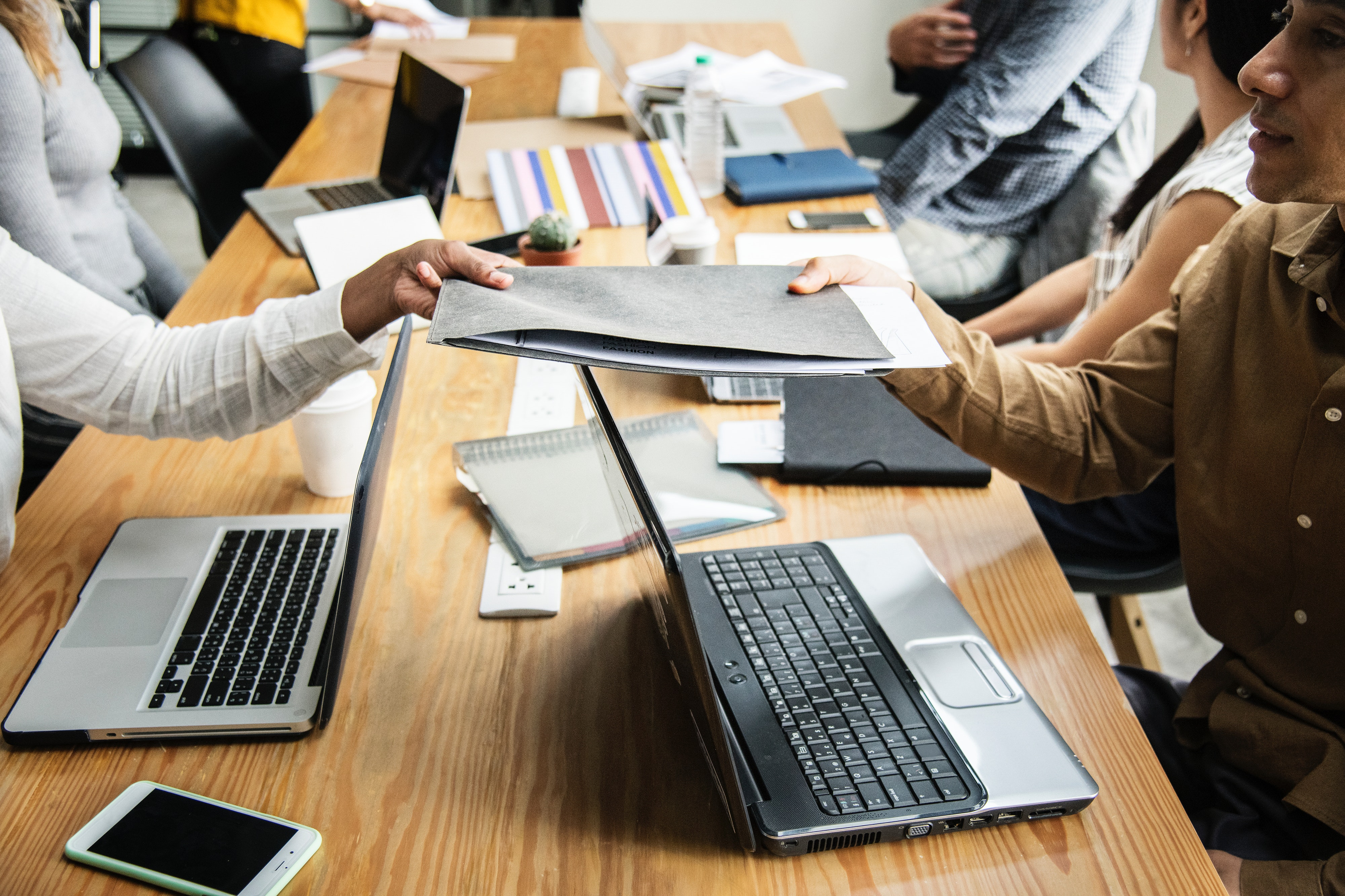 strategies for building trust with employees