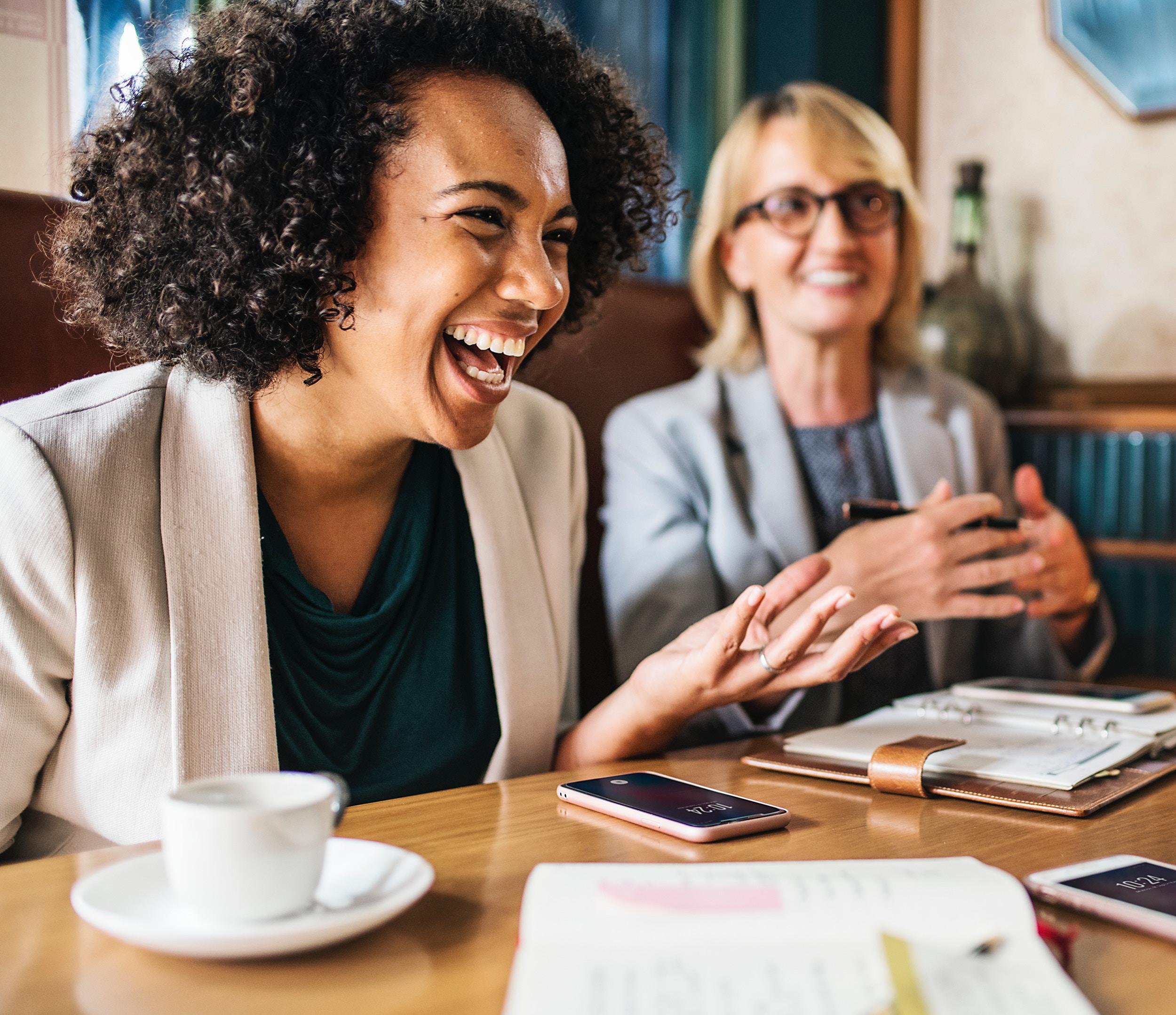 Business Lunch Conversation Topics