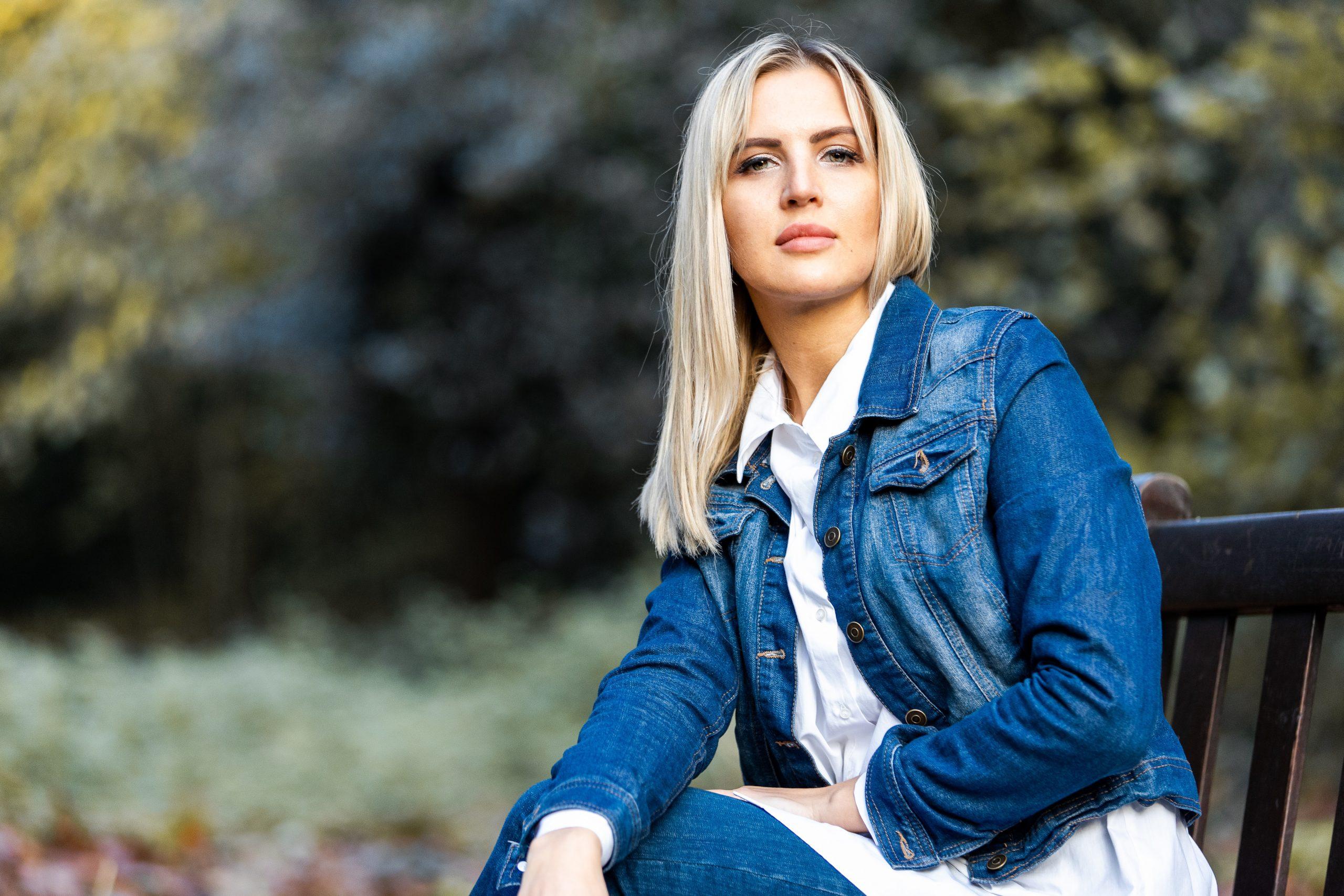 Model: Raminta Rusteikaite | Instagram: @Rami.rrus | Contact info@edwardhowell.photography for information.