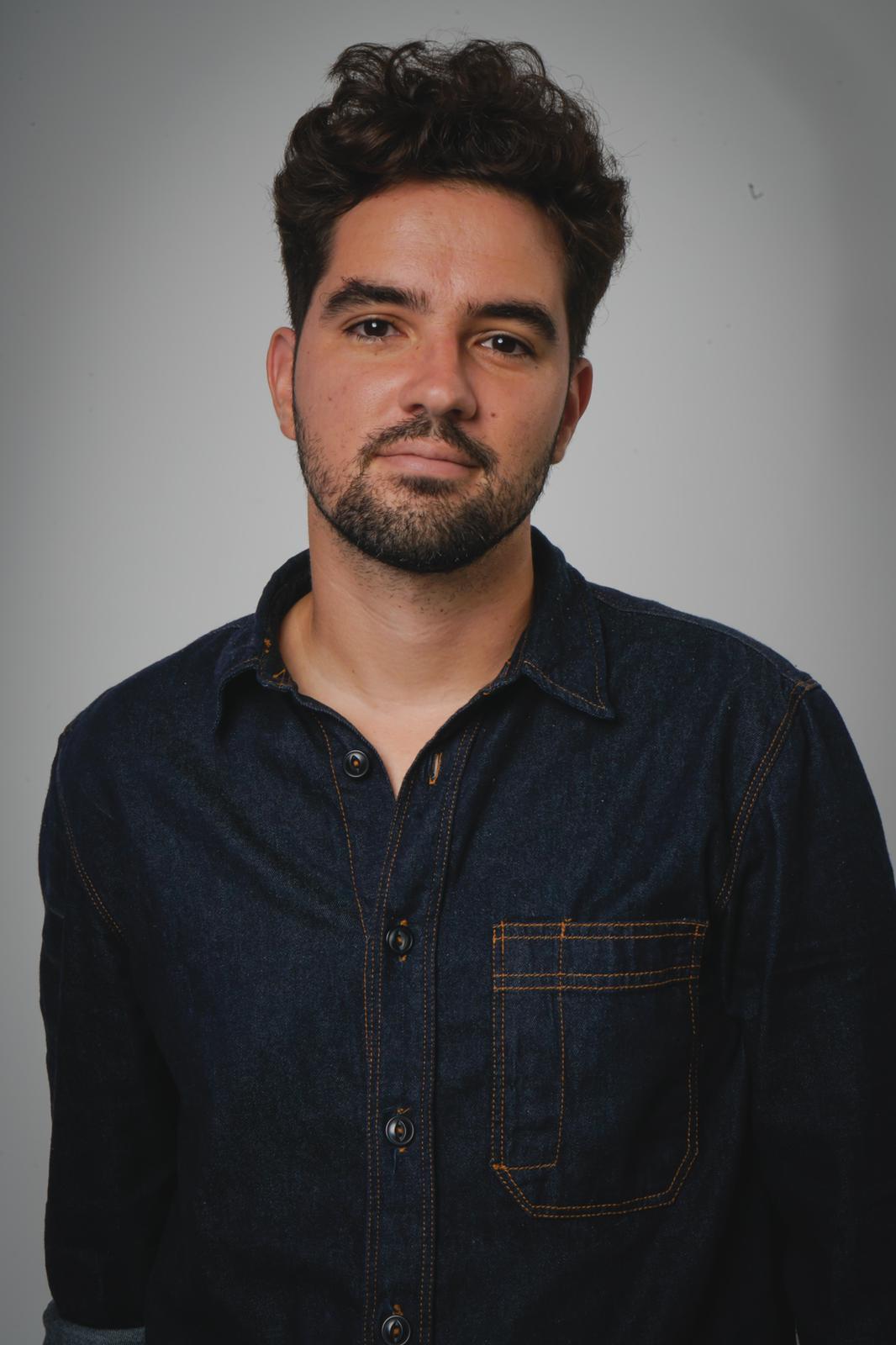 screenwriter eduardo albuquerque