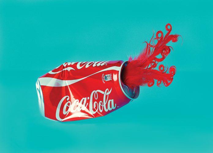CocaXplosion